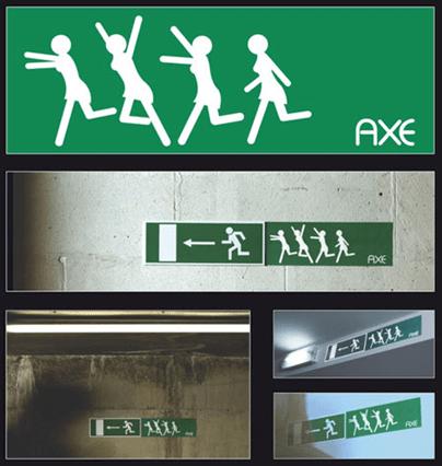 Axe Exit