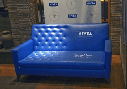 Nivea Is Finally Saying Goodbye to Cellulite