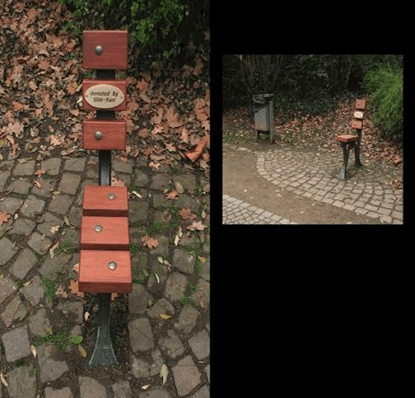 Skinny Bench for Skinny People